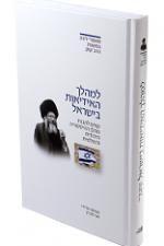 למהלך האידיאות בישראל