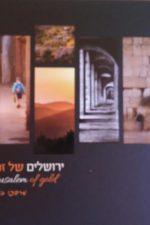 ירושלים של זהב-מרדכי בניטה