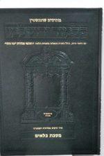 ירושלמי כלאיים -שוטיינשטיין